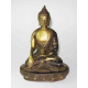 18 cm. bronze Buddha