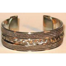 Metal armbånd 7