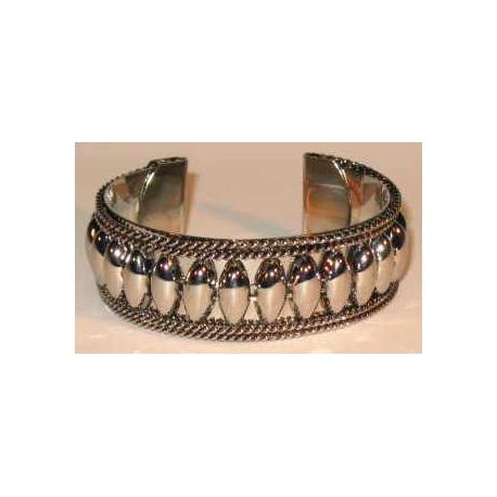 Metal armbånd 8