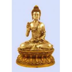 Buddha 22 cm.