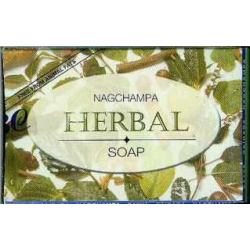 NAG CHAMPA Herbal sæbe