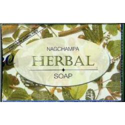 Nag Champa Herbal Soap
