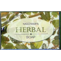 Nag Champa Herbal Soap