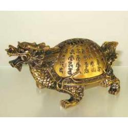 Drageskildpadde