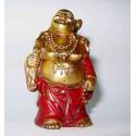 Happy Buddha 08 cm.