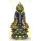 Buddha 25 cm. tempel
