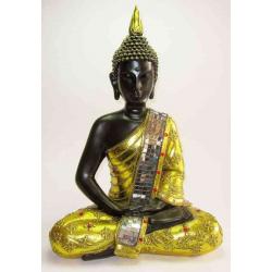 1. kl. Buddha 40 cm.