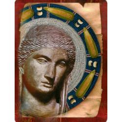 Gudindekort: Demeter