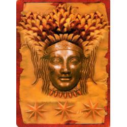 Gudindekort: Inanna