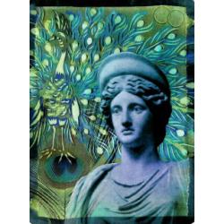 Gudindekort: Juno