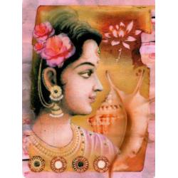 Gudindekort: Parvati