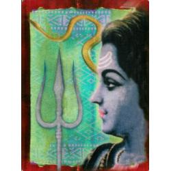 Gudekort: Shiva