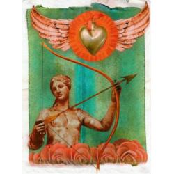 Skt. Vallentin Gudindekort