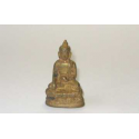 Bronze Buddha 5,5 cm.