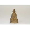 Buddha 05,5 cm. bronze