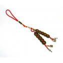 Amulet I Ching mønter