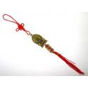 Kuan Yin amulet