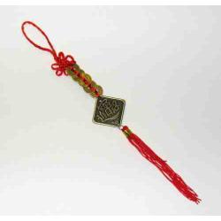 Held og lykke amulet