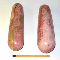 Healerstav i Rhodocrosit