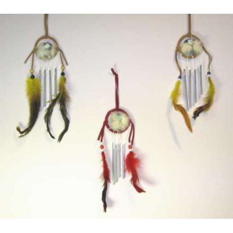 Drømmefanger vindspil