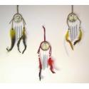Drømmefanger med vindspil