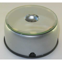 LED Lys base i rund med 4 farvede dioder