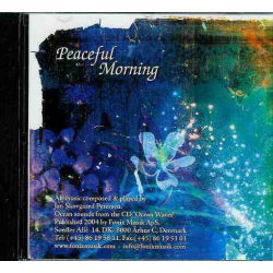 CD: Peaceful Morning