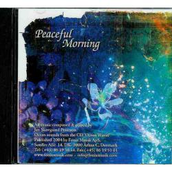 Peaceful Morning CD