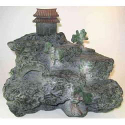 """Happy Buddha """"bjerg"""""""