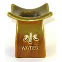 Aromaterapi lampe, Water