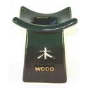 "Aromaterapi lampe , ""Wood"""