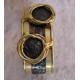 Kobber- messing luksus armbånd, b