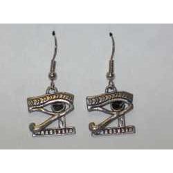 Horus øje, ørehænger